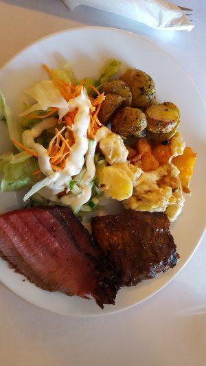 3-retters-menu-Restaurant-Ho-Bugt